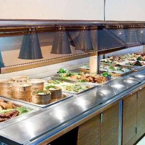 【夕食】約50品目のディナーバイキング☆ ※料理一例(日曜・祝日定休)