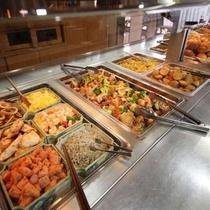 【朝食】全30品★地元瀬戸内の山海の幸でおもてなし ※料理一例
