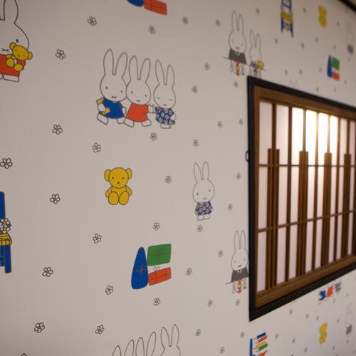 和室イメージ(お子様に人気のお部屋)