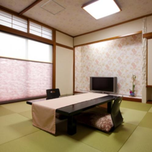 和室15畳の内風呂付き