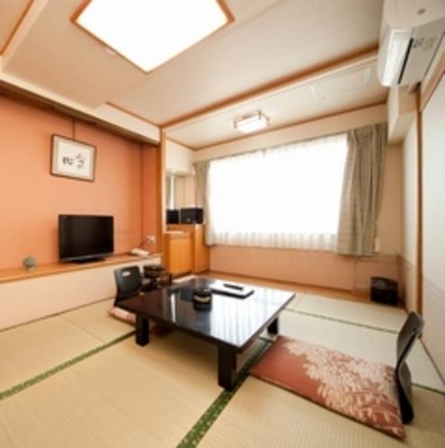 【最上階昭和風和室7.5畳〜10畳】バスアウト