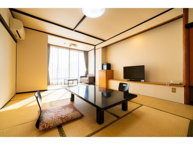 おすすめ和室一例