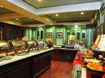 Siam Cuisineレストラン