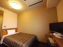 【シングルルーム(Aタイプ)】全室Wi-Fi・加湿空気清浄機完備。