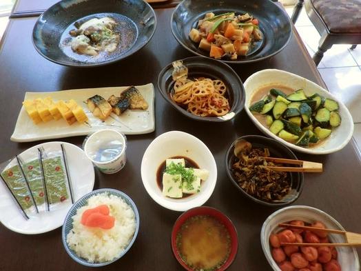 【当日限定】直前割の 美味しい朝食付きプラン ◇◆キャッシュレス決済対応◆◇