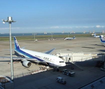 羽田空港までアクセス便利