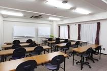 会議室使用例 詳しくは044-233-4400