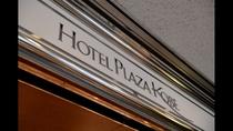 ■ホテル入口