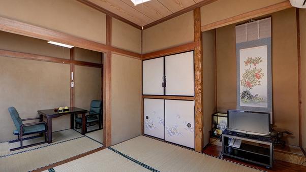 和室7.5畳(共用トイレ)