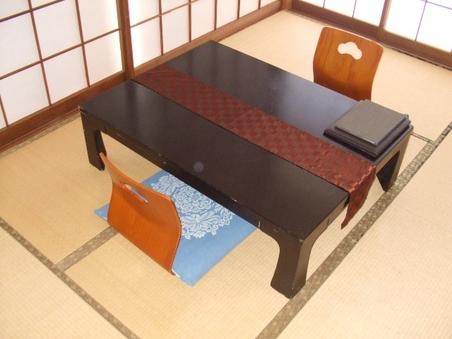 【禁煙】■角部屋和室6畳■湘南海岸&江島神社一望