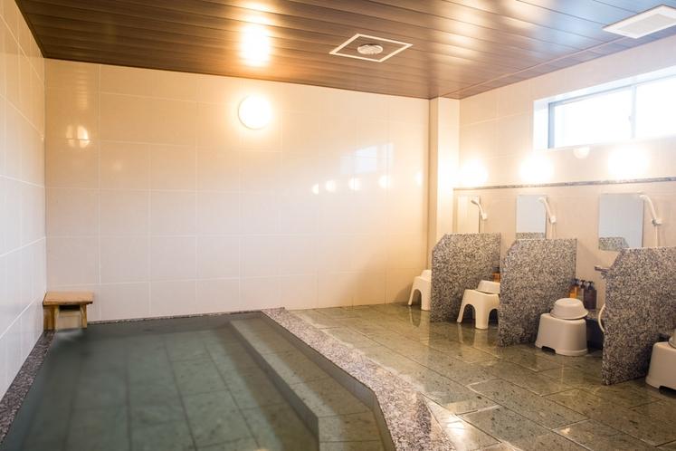 ★浴室1(24H利用可能)※チェックアウト後も無料