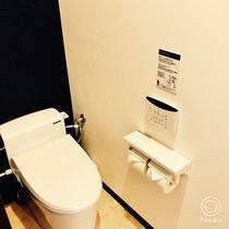 和室トイレ例1