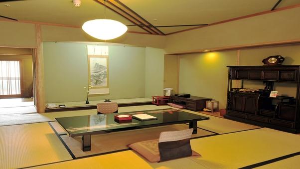 和室【12.5畳+広縁付】