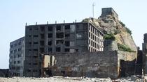 ◆軍艦島の廃墟