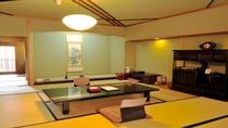 ◆和室(12.5畳)広縁付き