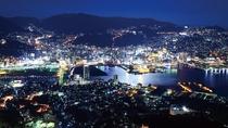◆稲佐山から見る夜景