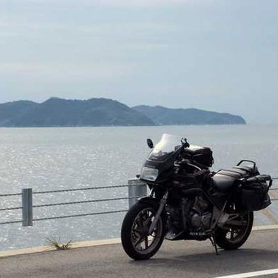 【バイク・自転車大好き】ツーリング応援プラン