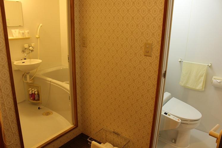 トイレ風呂独立タイプ