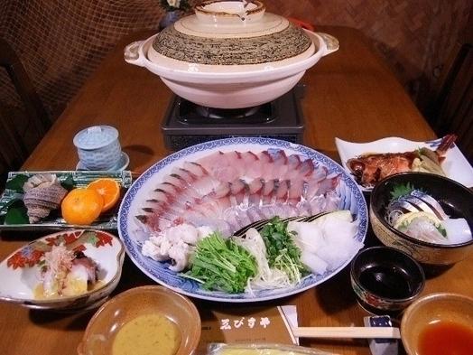 佐田岬海鮮活シャブプラン「直前割」