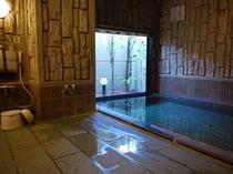 【西館】男性大浴場◆お身体のお疲れをおとり下さい