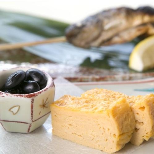 【昼食】岩魚定食