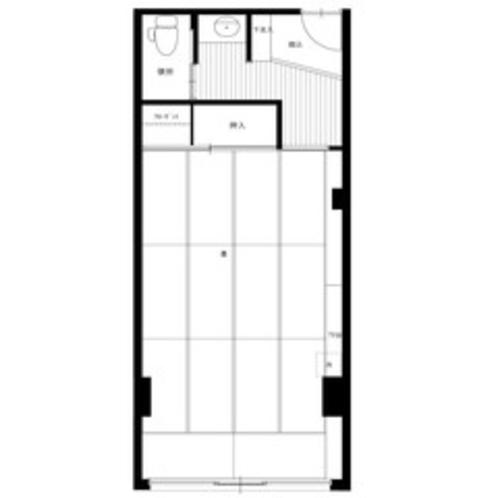 リニューアル新館 4階和室
