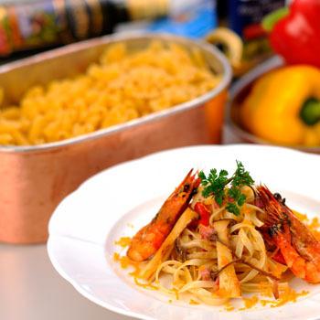 コラーロ 洋食(イメージ)