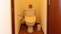 クラブラグジュアリー トイレ