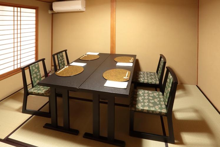 日本料理 行庵 個室「琴」