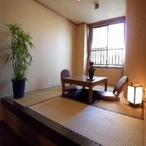 松竹本館特別和洋室