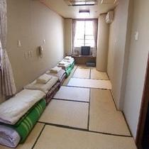 本館大部屋和室12畳