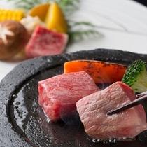 ステーキの一例