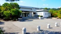 <周辺・景観>日本美の粋を極める「足立美術館」