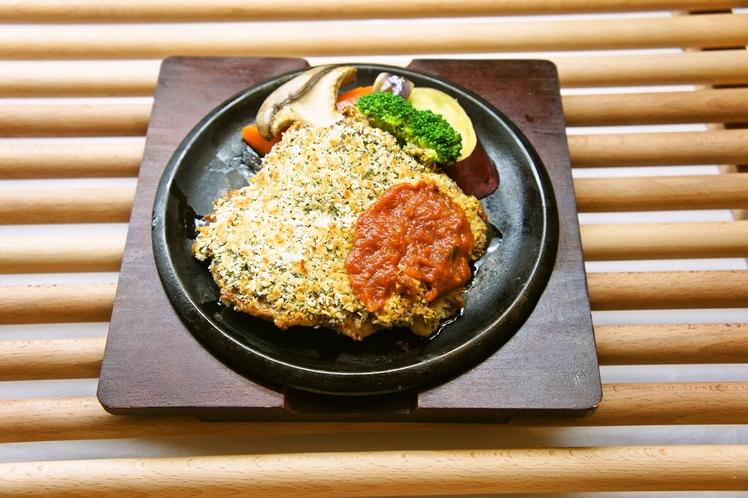 チキン香草焼き