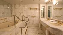 キロロスイート バスルーム