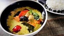 「アルパインブラッセリー」料理一例