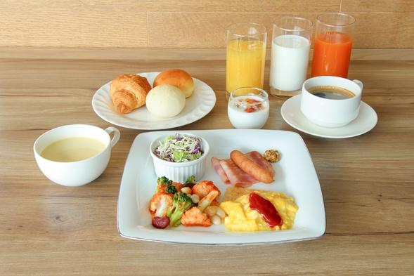 【秋冬旅セール】ポイント10倍でさらにおトク〜朝食付き〜