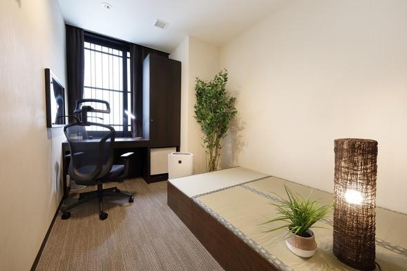 【Towork Room】1日2室限定◆テレワークや受験勉強に!2時間から使えるプライベートルーム