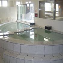 バイブラ&水風呂