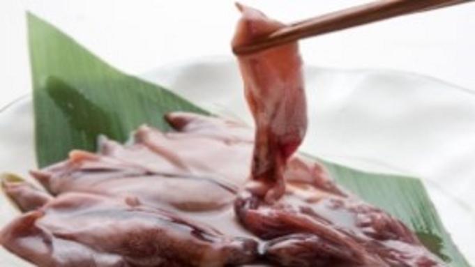 【BBHグループ140店舗達成記念】【富山の逸品ホタルイカの沖漬けも楽しめる】朝食バイキング付プラン