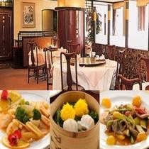 ■中華菜館 福寿林(2F)