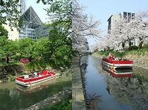 ☆観光:松川下り