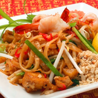 【当館人気】本格タイ料理1品付!予約後返金不可です。