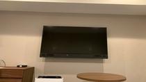 薄型液晶テレビ(40インチ)