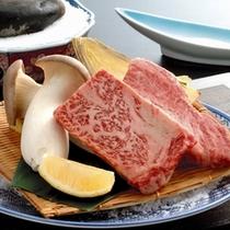 【特別料理一品】A5ランク新潟和牛