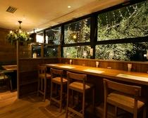 Café Buzz Garden