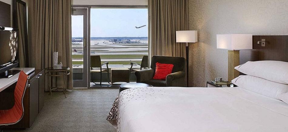 アトランタのホテル