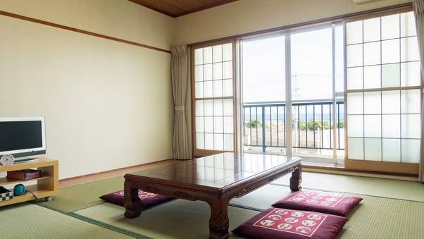 おまかせ和室(8〜10畳)