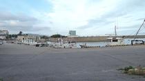 *【宮崎港】クロダイ、カサゴ、キス、アジなどが釣れます。