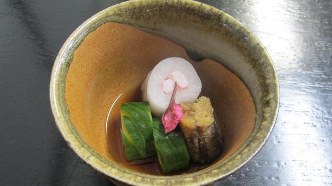 【加賀の味覚旅〜ノドグロ付懐石料理〜】本場で食べる味はおいしいの一言